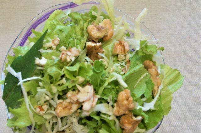 彩野菜サラダ