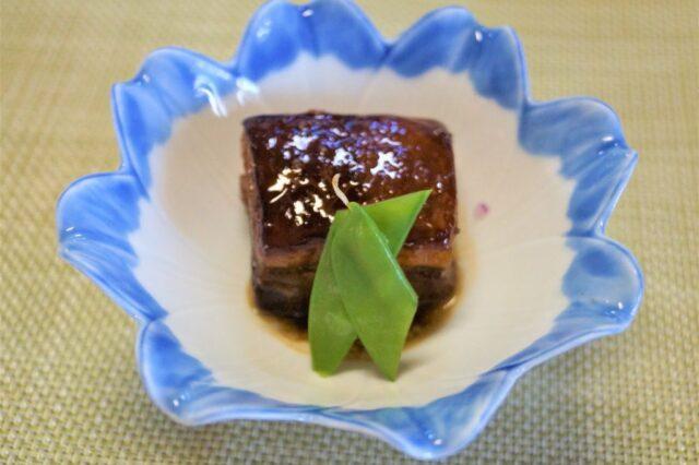 角煮(お正月料理)